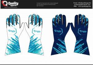Karting Gloves # 05